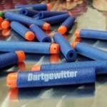 Gruppenlogo von Dartgewitter/NERF
